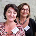 Valérie et Annette