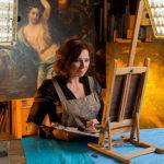 Annette Douay-Atelier du Temps Passé